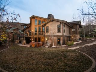 Deer Valley Oasis - Sleeps 18 - Park City vacation rentals