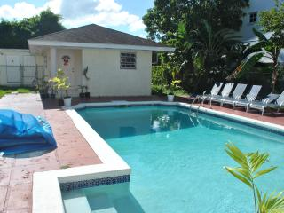 Triple M's Poolside Retreat- PERFECT LOCATION !!!! - Nassau vacation rentals
