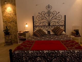 Casa Carmita Hotel - WHITE ROOM - Merida vacation rentals