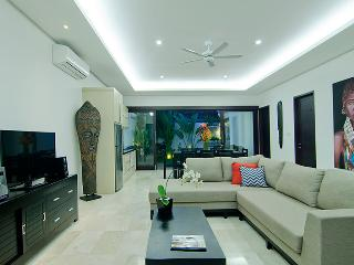 New 1 Bed Private Pool Villa Beach Side Sanur central. - Sanur vacation rentals