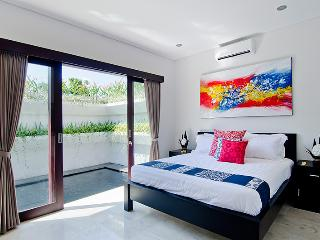 New 2 Bed Private Pool Villa Beach Side Sanur central. - Sanur vacation rentals