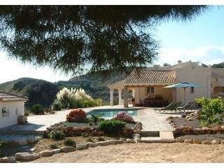 View across pool - Rural Apartment in stunning setting - Bedar - rentals