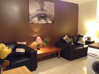 SERVICED APARTMENT IN STRANMILLIS - Belfast vacation rentals