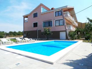 Apartment with swimming pool in Zaton - Zaton (Zadar) vacation rentals