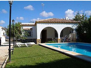 Villa in Conil de la Frontera, Cadiz - Conil de la Frontera vacation rentals