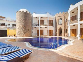 Red Rock Luxury Apartments, Dahab - The Tower - Dahab vacation rentals
