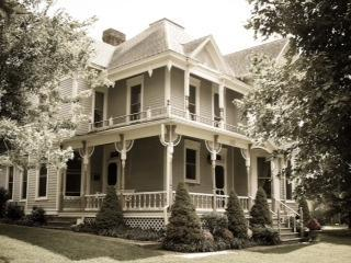 McCanse House Bed & Breakfast - McCanse House 1890 Victorian - Mount Vernon - rentals