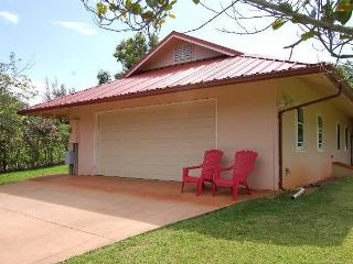 Pupukea's Avocado Village - North Shore vacation rentals
