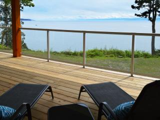Sheringham Point Oceanfront Suite - Sooke vacation rentals