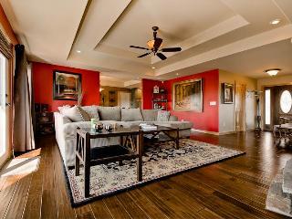 4 bedroom House with Deck in Eureka Springs - Eureka Springs vacation rentals