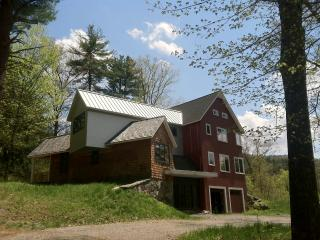 Quiet Country Contemporary Home on 5 Private Acres - Torrington vacation rentals
