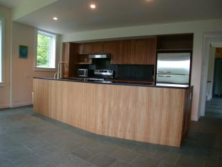 Quiet Country Contemporary Home on 5 Private Acres - West Cornwall vacation rentals