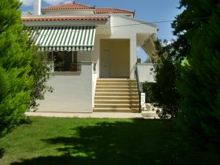Elegant House In Eretria - Andros vacation rentals