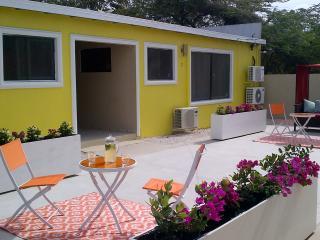 Aruba Palm Beach Suites - 5 mins walk to beach! - Palm/Eagle Beach vacation rentals