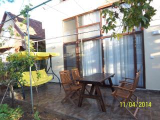 izmir seferihisar ürkmez - Apart with garden close - Seferihisar vacation rentals
