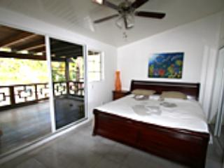 Villa 230F South Finger, Jolly Harbour - Jolly Harbour vacation rentals