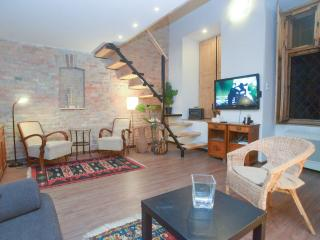 Liszt Ferenc street - Budapest vacation rentals