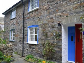DBOSC - Boscastle vacation rentals