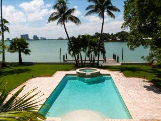 Villa Sol  Beautiful Villa in one of the nicest areas of South Beach. - Watersound Beach vacation rentals
