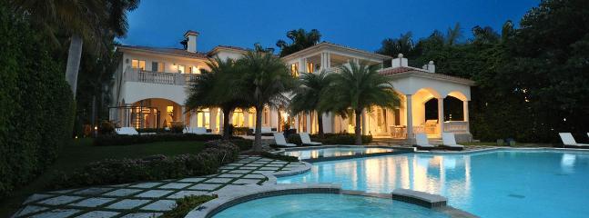Villa Palm Del Mar - Clearwater vacation rentals