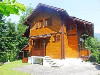 Chalet Valrose ~ RA8864 - Barboleusaz vacation rentals