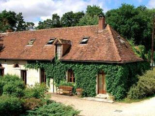 Les Chenes ~ RA26138 - La Celle-Guenand vacation rentals