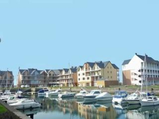 Résidence Blue Bay ~ RA24686 - Basse-Normandie vacation rentals