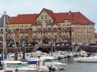 Résidence Port Guillaume ~ RA24846 - Cabourg vacation rentals