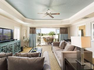 Sunset View Bliss - Refurbished Feb 2013, 3 Bed 3 Bath Reunion Condo - Reunion vacation rentals