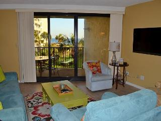 Relax in a cozy, 3rd floor beach condo w/water view ~ plenty to do nearby! - Miramar Beach vacation rentals