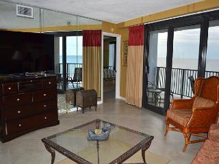 SALE! Amazing View! Tram included! Amenities, pool, & perfect sunsets - Miramar Beach vacation rentals