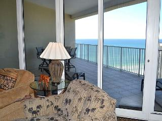 Huge Gulf view balcony w/ best amenities on private resort, close to fun - Miramar Beach vacation rentals