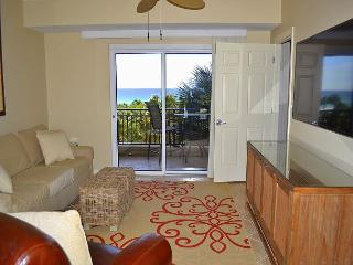 Biggest pool! March rate reduced +$350! Tram, beach, amenities, discounts! - Miramar Beach vacation rentals