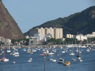 Rio Holiday Aparts @ Botafogo Rio de Janeiro B11 - Rio de Janeiro vacation rentals