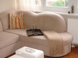 Nice Condo with Internet Access and A/C - Zagreb vacation rentals