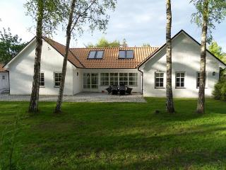 Beachhouse about 200 m to the white sand beach - Skåne vacation rentals