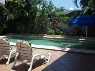 2 bedroom House with Internet Access in Rincon de Guayabitos - Rincon de Guayabitos vacation rentals