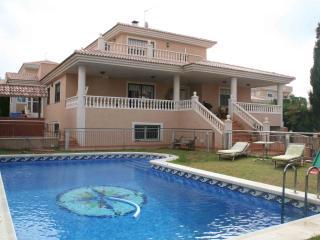 Estupendo Chalet para vacaciones - Molina de Segura vacation rentals