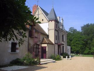 Le Manoir de la Maison 'blanche - Tours vacation rentals