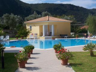 Iliaktida  (Sunray)  Agios Ioannis Lefkada - Greece vacation rentals