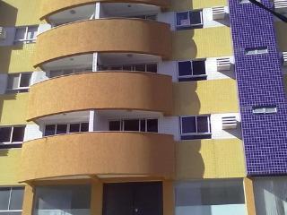 Romantic 1 bedroom Condo in Natal with Elevator Access - Natal vacation rentals