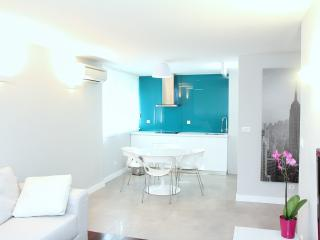 Luxury sea view apartment - Split vacation rentals