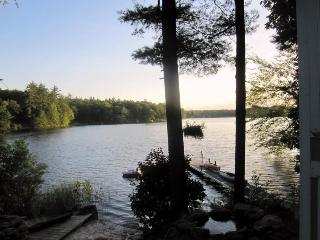 $1650-Gorgeous 2 Bed Home, Private Lake Front - Hampton vacation rentals