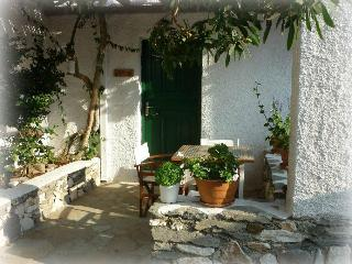 Secret Garden maisonette 1 - Paros vacation rentals
