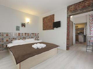 Spacious Studio by Istiklal Avenue! - Istanbul vacation rentals