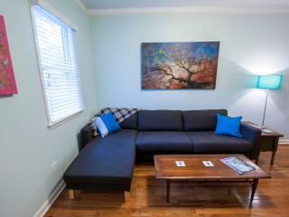3 bedroom at 1 bedroom price in Historic Downtown! - Savannah vacation rentals