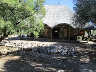 Koekais Guest Farm - Northern Cape vacation rentals
