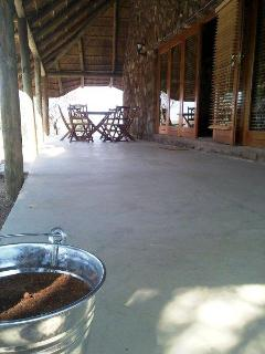 Nice House with Internet Access and Television - Griekwastad vacation rentals