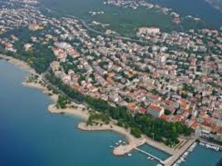 Nice apartment with 2 bathrooms and sea view - Crikvenica vacation rentals
