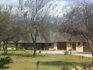 Holiday Home In Wildlife Estate 12 - Limpopo vacation rentals